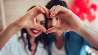 Mímate y mímales con mucho 'Love'