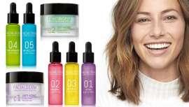 La línea de cosméticos de Facialderm cuenta entre sus ingredientes con una gran concentración de activos antiestrés y antiedad que reducen y previenen los signos del estrés facial