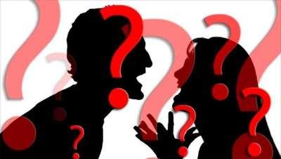 Tres razones por las que se rompen las relaciones