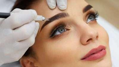 Mejor permanente y no maquillaje 'semipermanente', la opinión del Consejo Superior de Salud Pública en Francia