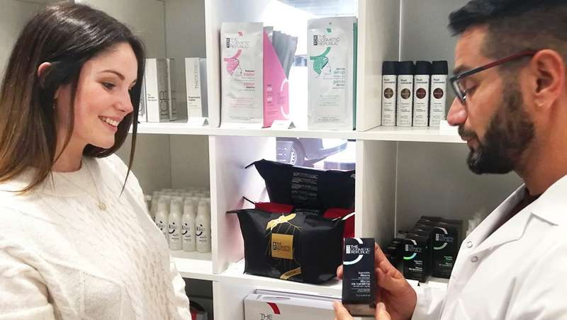 Kapalua, el nuevo brazo comercial de la innovadora The Cosmetic Republic