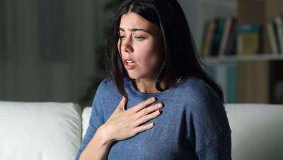 Consejos para afrontar una crisis de ansiedad