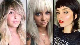 ¿Existe un flequillo para cada mujer? Sí, y en The Beauty Concept Hair analizan cómo adaptarlo a cada fisonomía. Taylor Sweet, Zendaya o Úrsula Corberó ya lo llevan, y lo han convertido en tendencia, cada una con el que más le favorece