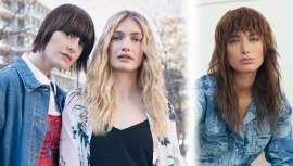 Compendio de los 90 y hasta el 2000, la nueva Street Style Collection para la primavera verano recupera lo mas grunge y pop de la época en versiones superelegantes y muy, muy actuales, tendencia Normcore