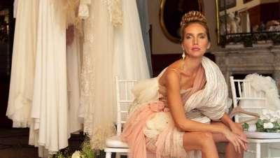 El sueño de toda novia es ser 'Única', lo último de Gonzalo Zarauza