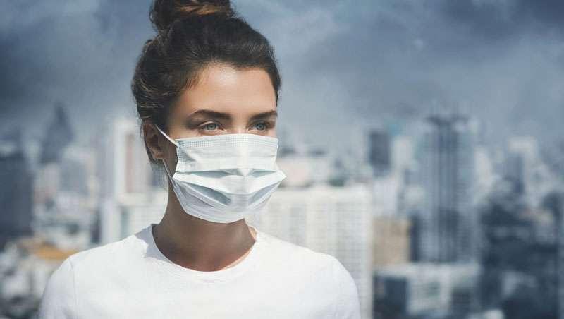 Contaminación piel