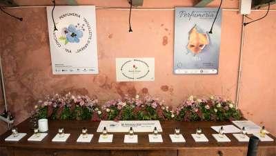 Récord de participantes en el IV Concurso Internacional de Perfumería-Mouillette d'Argent