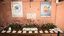 112 perfumistas de 25 países distintos se han inscrito en esta competición organizada por Beauty Cluster