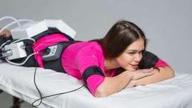 Sin impedimentos, sin gimnasios, sin esfuerzo. La nueva era de la musculación ha llegado. La tecnología que crea músculo deja de lado a tratamientos solo de quema de grasa y apuesta por la satisfacción plena de los también nuevos hombres y mujeres