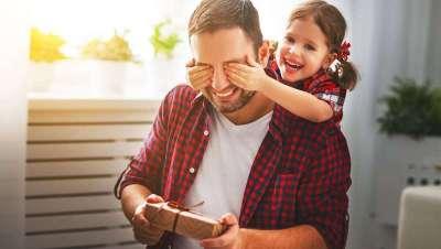 Scens, especial Día del Padre para cuidar su piel