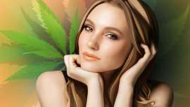 El CBD está generando un creciente interés en el mundo de los cosméticos. Y los nuevos activos en torno al mismo se suceden anunciando nuevos y potentes efectos frente al envejecimiento
