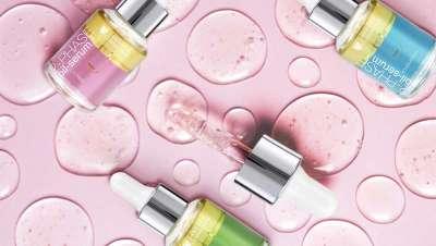 Sérums de Aceites Bifásicos, una joya Janssen Cosmetics Norte para la piel