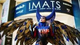 IMATS, el show del maquillaje, edición virtual