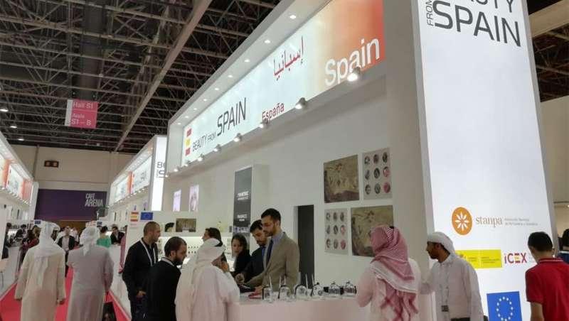 ICEX y Stanpa promueven la exportación a Oriente Medio