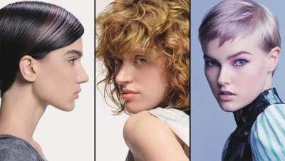 Royal Glory, la nueva colección de moda y tendencias Essential Looks/Igora 1:2021