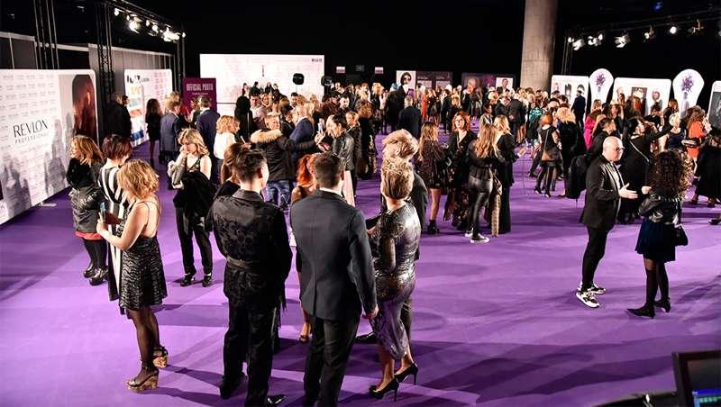 Los IHA, International Hairdressing Awards, posponen su entrega de premios