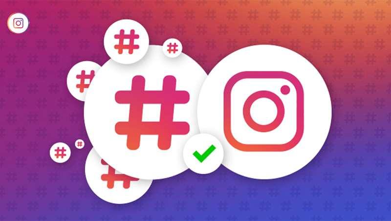 Los 100 hashtags más populares para estilistas en Instagram
