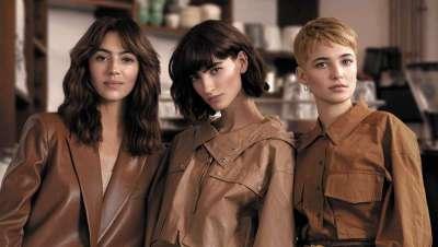 El nuevo color para el cabello es Barista, Colour & Coffee Fusion, palabra de Montibello