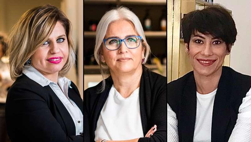 Mujeres que mueven el mundo, mujeres peluqueras