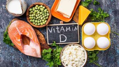 Melatonina, Cúrcuma y Vitamina D para combatir el coronavirus