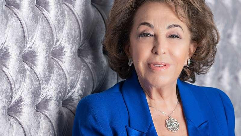Carmen Navarro, qué hay de nuevo en la belleza