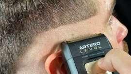 ¿Buscando el fade perfecto? Elige la nueva máquina afeitadora profesional de Artero y disfruta de la mejor técnica de corte y acabado. Para profesionales inquietos que buscan la excelencia
