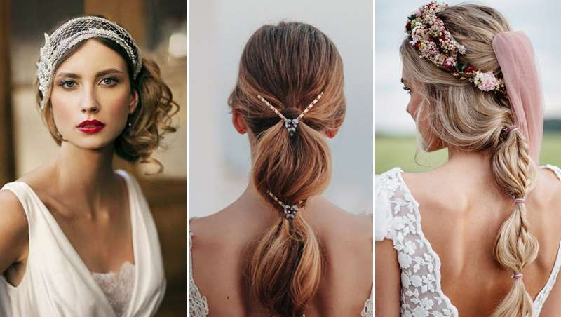Cambio de tendencia, novias en pandemia vistas por los profesionales estilistas