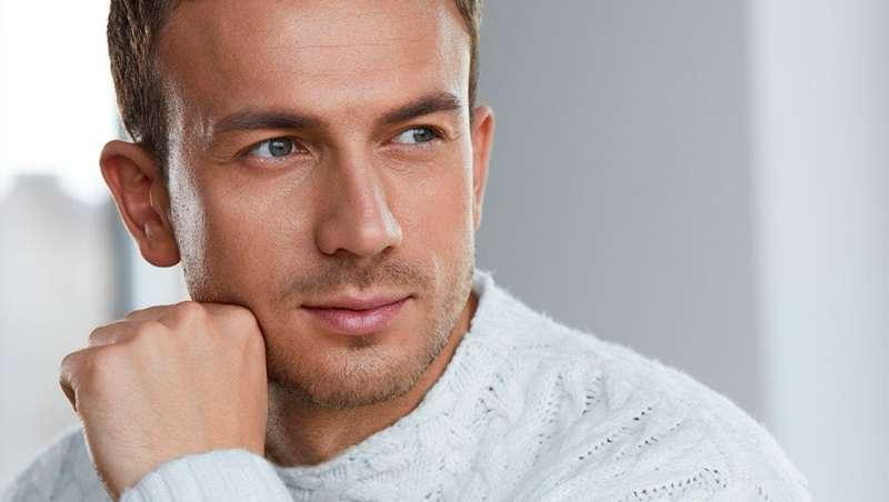 Los cinco retoques que se hacen los hombres para verse bien