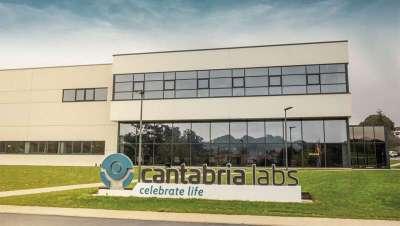 Cantabria Labs cierra su ejercicio 2020 con grandes resultados