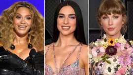 Tres ganadoras en la 63 edición de los Grammy celebrada en el Staples Center de Los Angeles que encumbraron a la mujer, sus roles y empoderamiento en las artes y lo cotidiano y a sus looks, toda una declaración de intenciones y tendencias