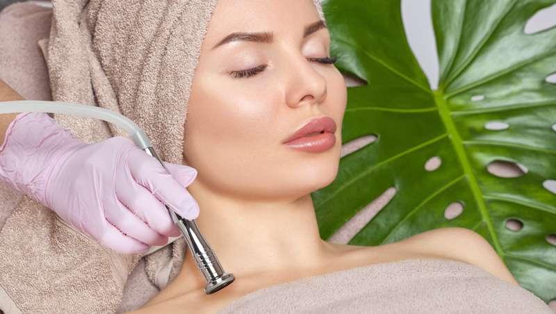 Medicina y cirugía estética en aumento