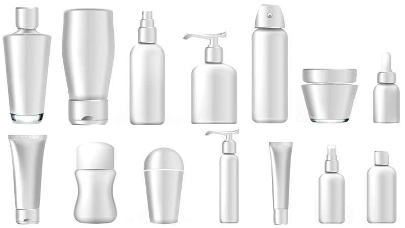 Tendencias del packaging en la industria cosmética