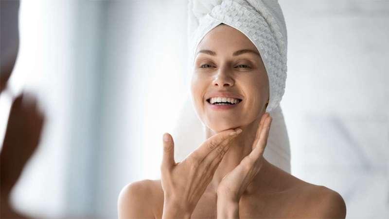Skin Fasting, piel sin cosméticos o 'Ayuno de la Piel', ¿moda pasajera o tendencia?