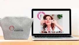 Stanpa celebra el primer taller formato on-line de su programa Ponte guapa, te sentirás mejor, que tiene el objetivo de ayudar a los pacientes con cáncer a cuidar su piel
