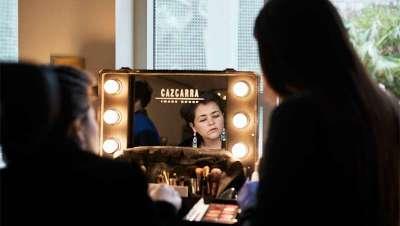 Cazcarra Image Group y Ten Imagen, una año más maquilladores oficiales de los Premios Gaudí