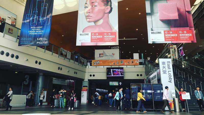 Cosmopack Asia y Cosmoprof Asia 2021 bajo el mismo techo: noviembre y en formato híbrido