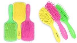 Termix presenta sus nuevos cepillos y raquetas flúor