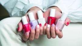 La influencer lanza su primera colección de esmaltes de uñas inspirada en su personalidad, los imprescindibles Essie, colores a la última en tendencias