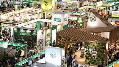 BioCultura Barcelona se celebra de nuevo de modo presencial