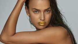 La facialista Mimi Luzon y la modelo Irina Shayk se alían para lanzar 24K Pure Gold Lip Treatment, el tratamiento de labios más excepcional del momento inspirado en la boca de la modelo