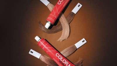 Tonos Nudes by Color.Me, el efecto empolvado en el cabello que arrasa