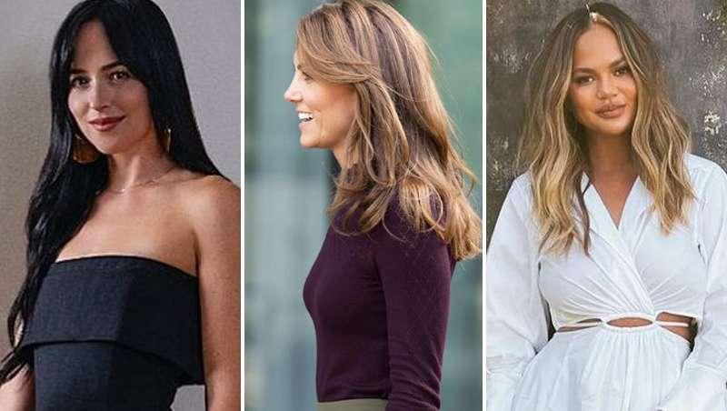 Seis cores que são tendência, para os cabelos mais naturais ou atrevidos