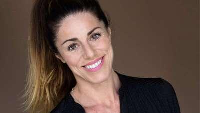 Sonia Marina: 'Gurú del maquillaje y su lienzo, la piel donde habita'