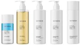 Higiene profunda e preparação prévia da pele antes de qualquer tratamento estético. Assim é Expert Cleanse Pro de Skeyndor