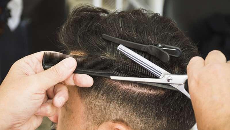 10 razones de peso para ser barbero...¡O barbera!