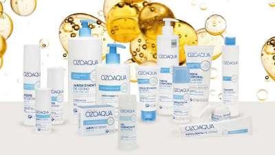 Ozoaqua, primera línea dermocosmética de ozono de venta exclusiva en farmacias