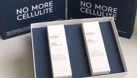 Novedad de la marca española Scens, para acabar del modo más natural con la incómoda y antiestética celulitis que tanto preocupa a las mujeres