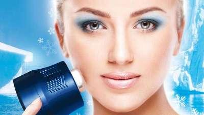 Cryo -5ºC, criodermia selectiva o global que trata el rejuvenecimiento y cuidado corporal en estética