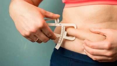 Cómo perder cinco kilos en cinco semanas