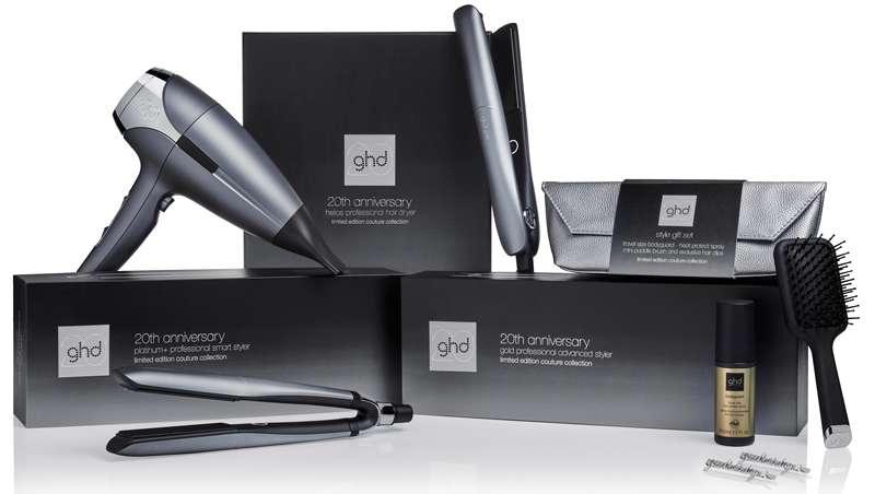 20 años de 'Good Hair Days' ghd
